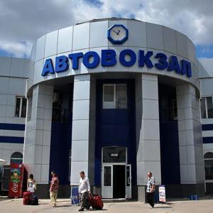 Автовокзалы Конаково