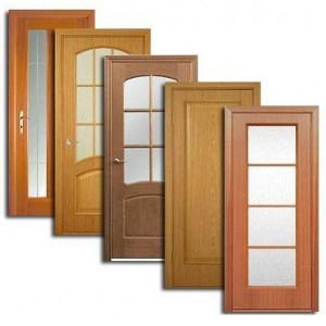 Двери, дверные блоки Конаково