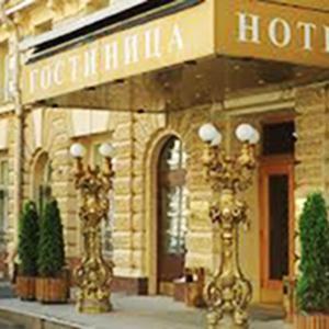 Гостиницы Конаково