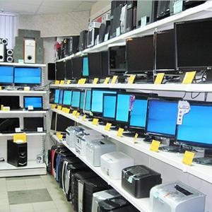 Компьютерные магазины Конаково