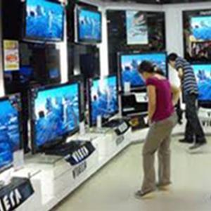 Магазины электроники Конаково