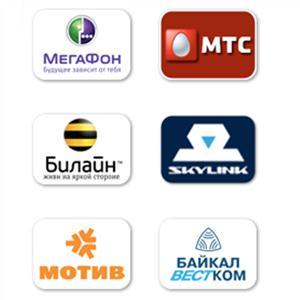 Операторы сотовой связи Конаково