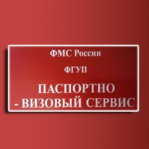 Паспортно-визовые службы Конаково
