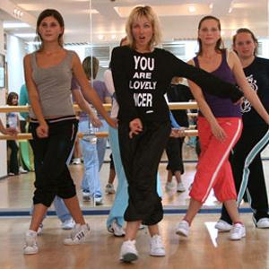 Школы танцев Конаково