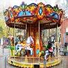 Парки культуры и отдыха в Конаково
