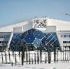 Спортивные комплексы в Конаково