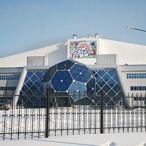 Спортивные комплексы Конаково