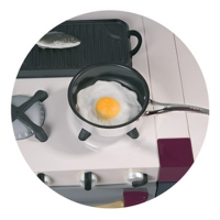 Кафе Столовка - иконка «кухня» в Конаково