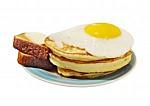 Конаковские конюшни - иконка «завтрак» в Конаково